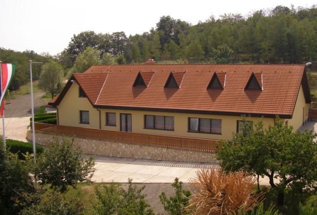 Vácdukai Üdülő- és Rendezvényközpont, Vácduka