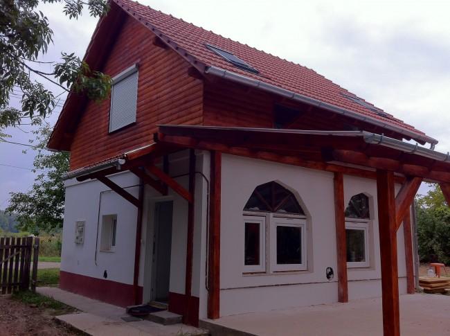 Yewlake vendégház, Tiszafüred (Tiszaörvény)