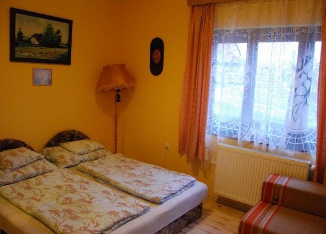 Havas Apartman, Eger