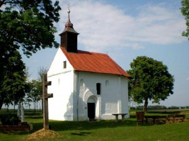 Fehér Kápolna, Buzsák
