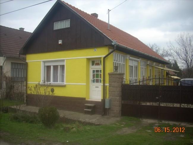 Polonkai Vendégház, Bogács