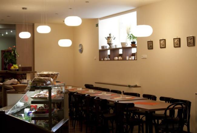 CeramiCafe, BUDAPEST (XIV. kerület)