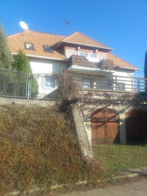 Kökény Apartmanház, Bogács