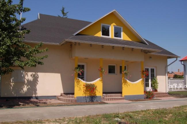 Fáskerti Apartman, Gyula
