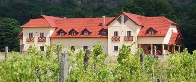 Borhotel Sziluett Farkasmály, Gyöngyös