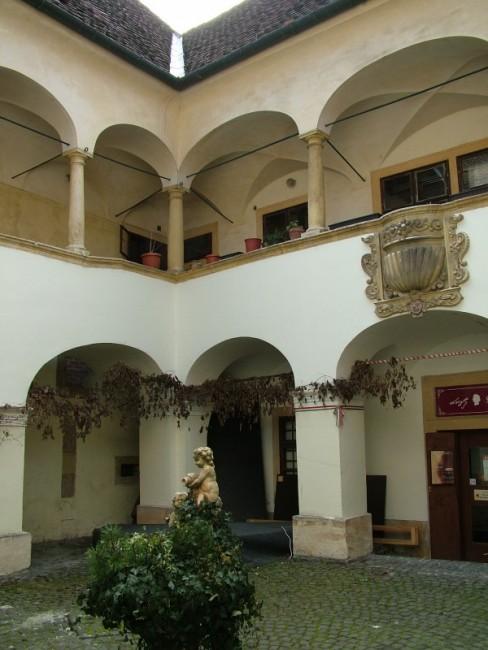 Eggenberg-ház, Sopron