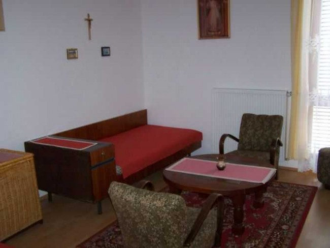 Minorita templom zarándokház, Nyírbátor