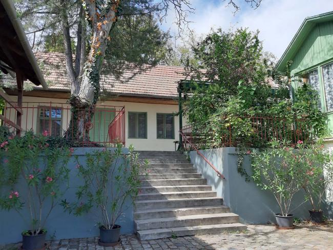 ZSIGMOND turistaház, Leányfalu