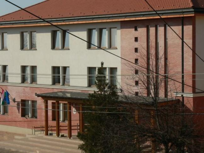 Nádudvari Népi Kézműves Szakiskola és Kollégium, Nádudvar
