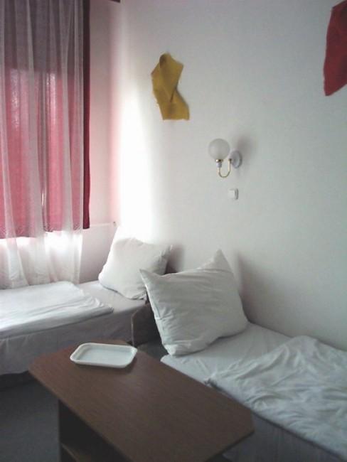 Vár Hotel-Motel-Bungalow, Kisvárda