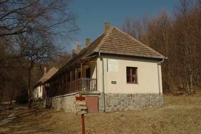 Szénpataki Kulcsosház, Szokolya