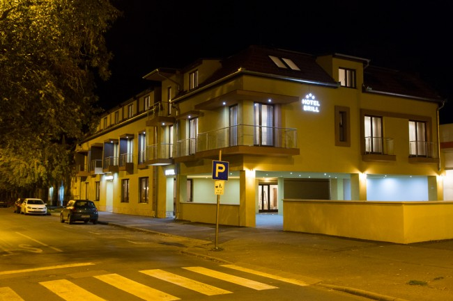 Brill Hotel*** Orosháza, Orosháza
