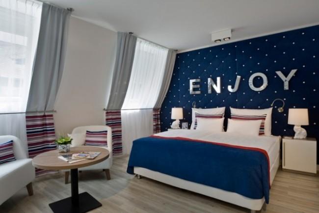 Estilo Fashion Hotel****, BUDAPEST (V. kerület)