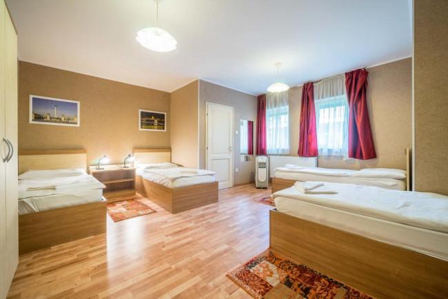 Silver Hotel Budapest City Center, BUDAPEST (VI. kerület)