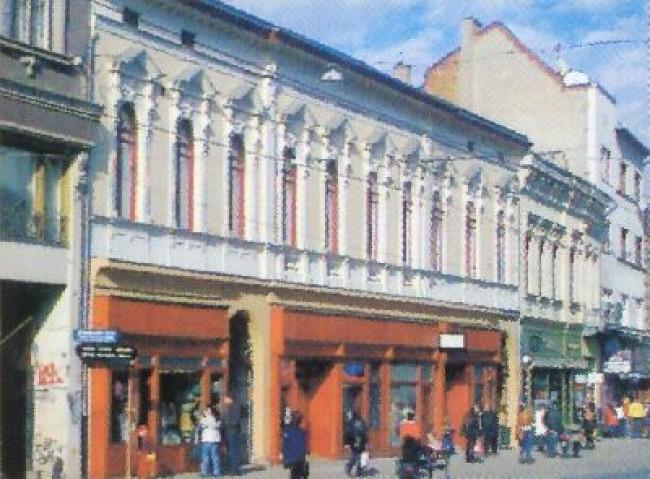 Promenade Panzió, Miskolc