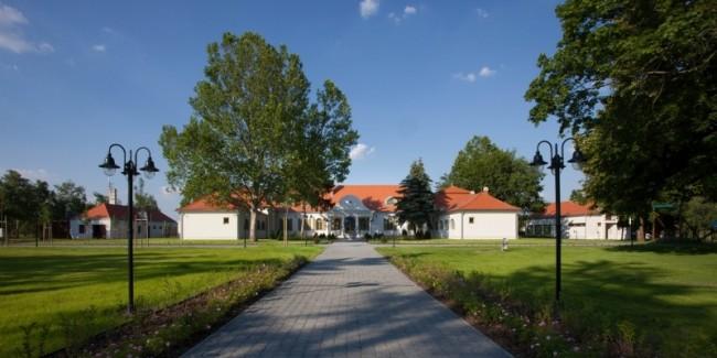 Hercegasszony Hotel - Wellness & Garden, Mezőtúr