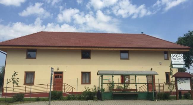 AQUA Thermal Sóterápia és Apartmanház, Püspökladány