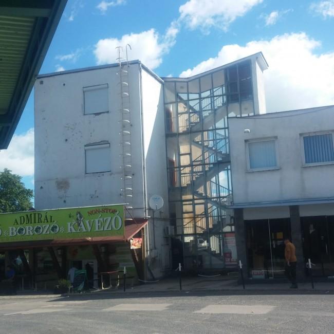 Lokomotiv Hostel, Siófok