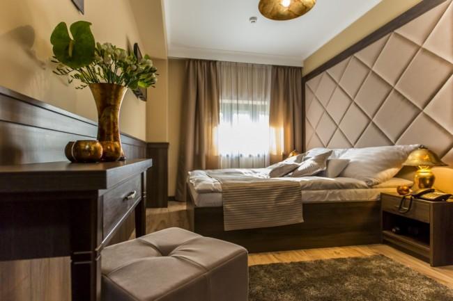 Komló Hotel****Gyula, Gyula