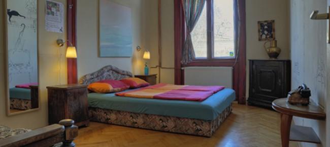 Levendula Circus Hostel, BUDAPEST (V. kerület)