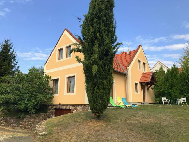 Ferenc Ház Szentbékkálla, Szentbékkálla