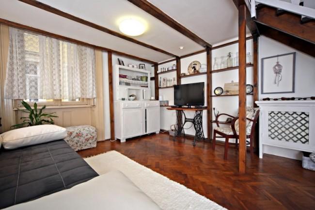 Agria Vintage Apartman, Eger