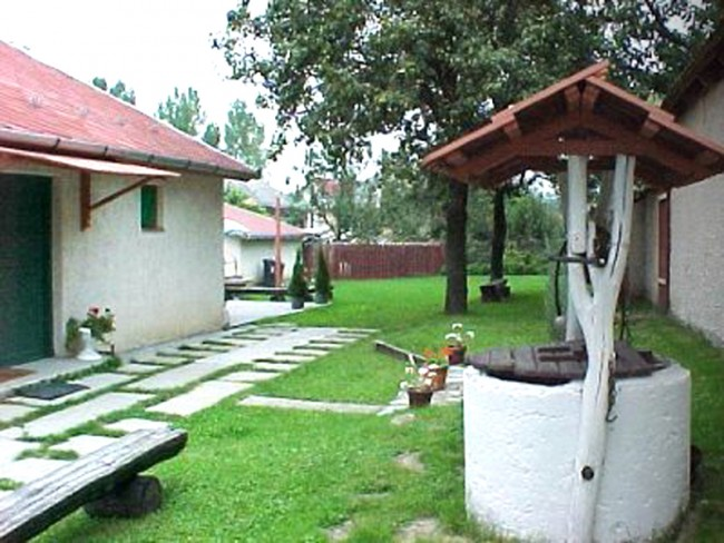 Csodaszarvas Kalandtábor, Szilvásvárad