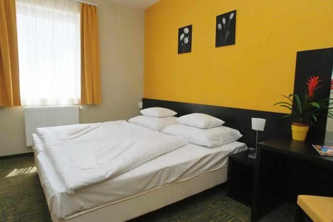 WHB Hotel és Étterem, Győr