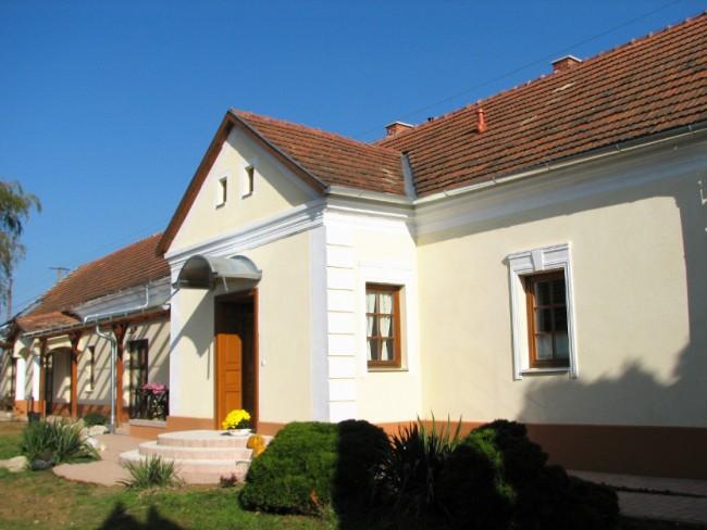 Dédapám Háza - Vendégház Kerkafalván, Kerkafalva