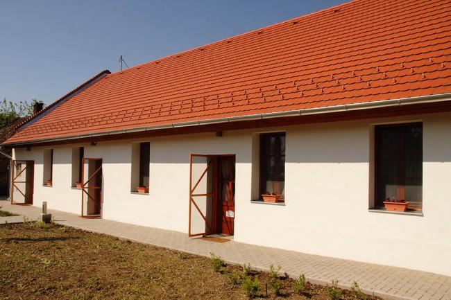 Erdődy Vendégház Kastélyosdombó, Kastélyosdombó