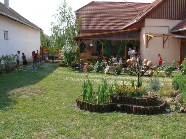 Kézműves és Vendégház, Csongrád