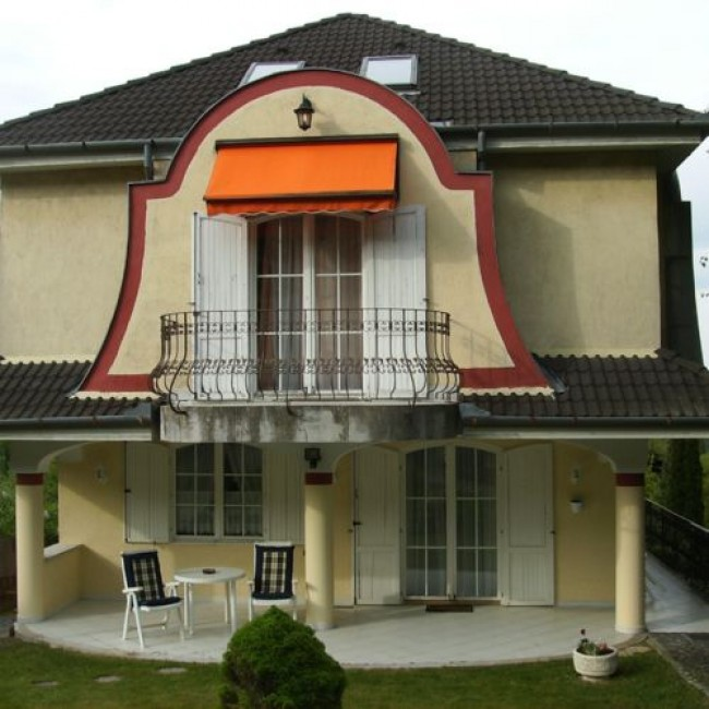 Villa Kálmán Panzió, Dunabogdány