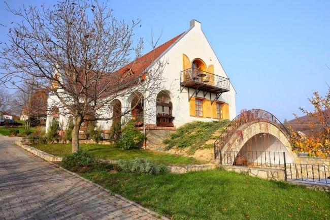 Figula Pincészet - Figula Vendégház, Balatonfüred