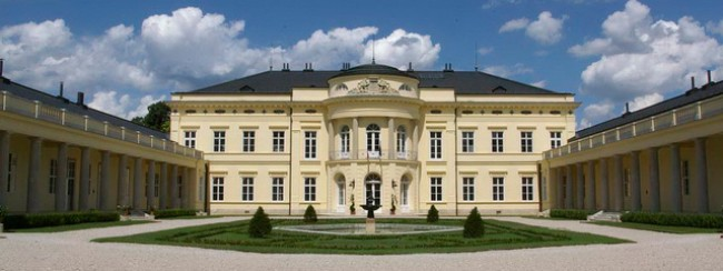 Károlyi - Kastély Hotel & Restaurant, Fehérvárcsurgó