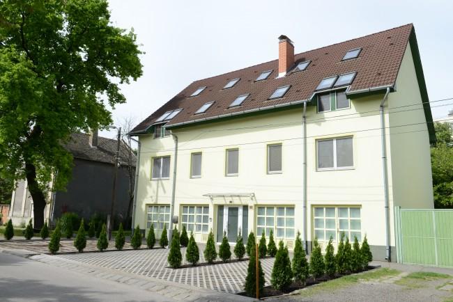 Nexus Apartman Szeged, Szeged