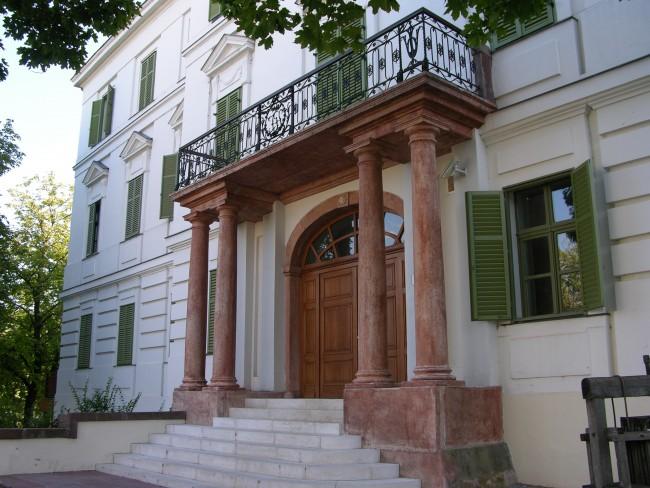 Horváth-ház, Balatonfüred