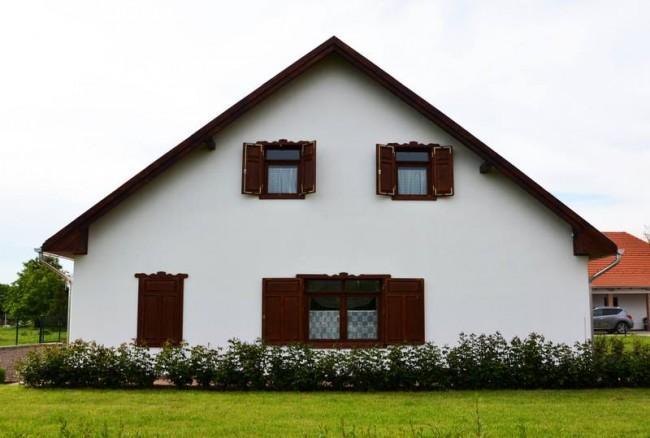 Falusi Patika - Tisza-tó Vendégház, Tiszafüred (Tiszaszőlős)