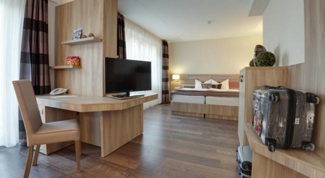 Harmony Hotel ***, BUDAPEST (XI. kerület)