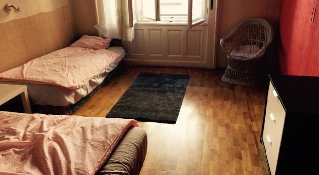 Inner City Hostel, BUDAPEST (VI. kerület)