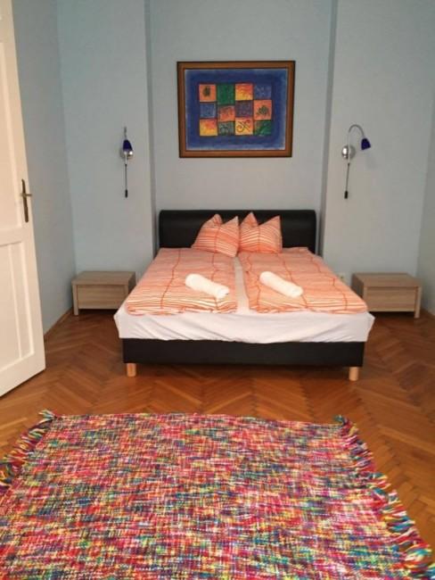Apartman Budapest Szívében, BUDAPEST (V. kerület)