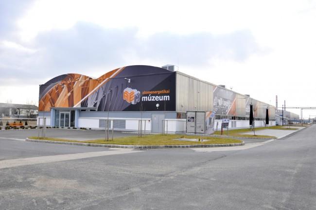 Atomenergetikai Múzeum - Paks, Paks