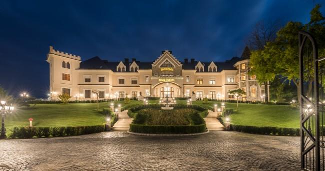 Borostyán Med Hotel**** - Tamásipuszta, Nyíradony (Tamásipuszta)