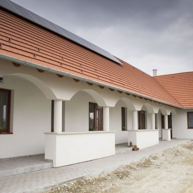 Petőcz Vendégház és Pincészet, Ászár