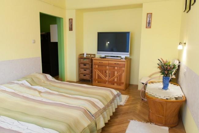 Abakusz Apartman Makó, Makó