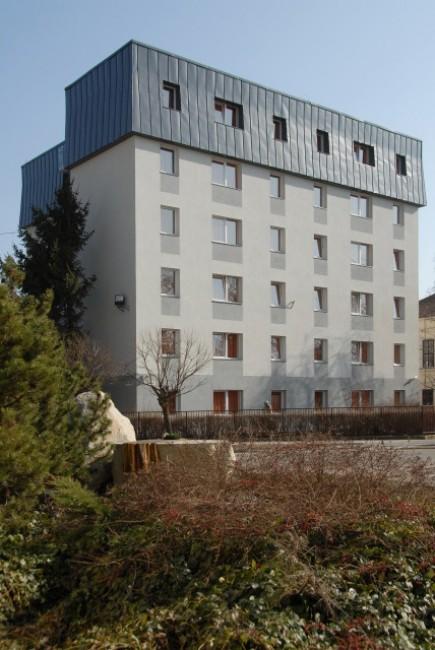 Cervus Hostel, Szarvas