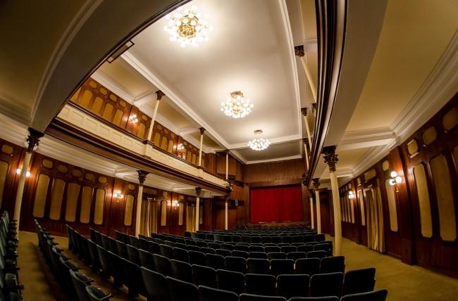 Arany János Kulturális Központ, Nagykőrös