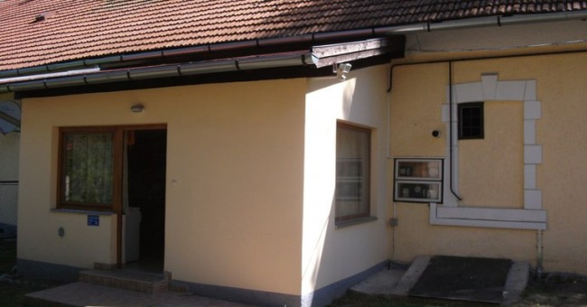 Erdészeti apartman, Szilvásvárad