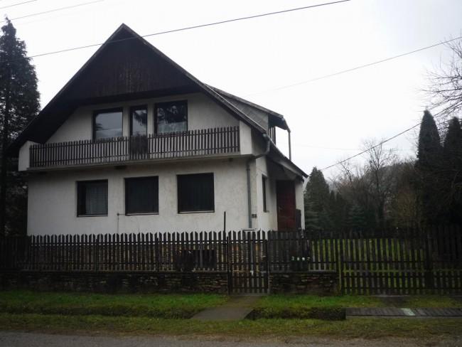 Andor Ház Bakonybél, Bakonybél