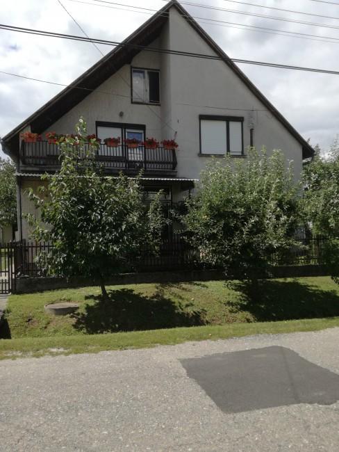 Füzes szálló Lenti, Lenti