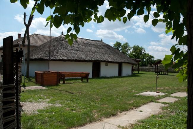 Tüzelős-ól Múzeum, Tiszacsege